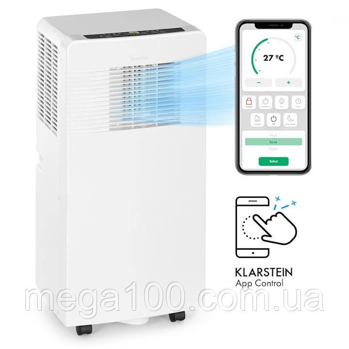 Охолоджувач/ підлоговий кондиціонер/мобільний кондиціонер klarstein
