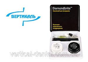 Гібридний композит хімічного твердіння з бондинговой системою DIAMONDBRITE