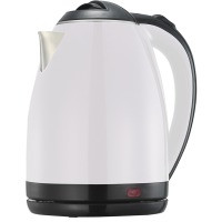 Чайник DELFA DK 3520 X белый