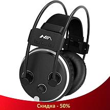 Навушники безпровідні S1000 Lux - Bluetooth-навушники гарнітура з мікрофоном і FM радіо + AUX, фото 3