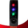Колонки для компьютера PC 2.1 X6 - компьютерные колонки с сабвуфером и 3D светомузыкой, колонки для ноутбука, фото 2