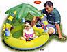 Детский надувной бассейн «Пальма» Intex 57405