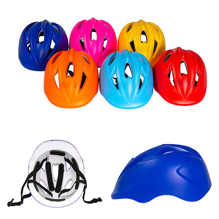 Защита - шлем в пакете, фото 2