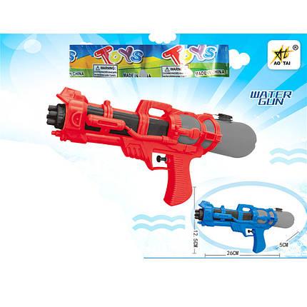 Водный пистолет, фото 2