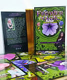 Flower Magic Oracle Cards (Оракул Магия Цветов), фото 3