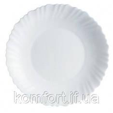 Тарілка обідня Luminarc Feston H3662