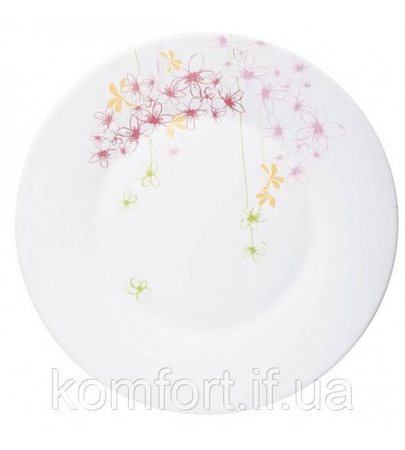 Тарілка обідня Luminarc Ipomee 28 см L8309