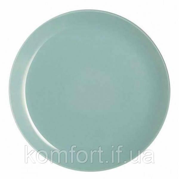 Тарелка обеденная Luminarc Arty Soft Blue L1122