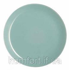 Тарілка обідня Luminarc Arty Soft Blue L1122