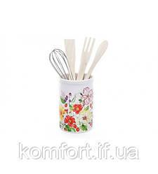Підставка з кухонними приналежностями Bona Di Summer