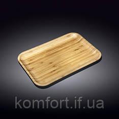 Wilmax Блюдо прямокутне Bamboo WL-771051