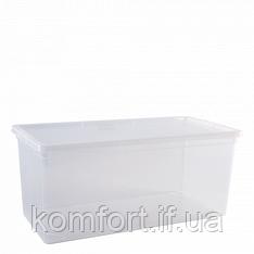 Емкость для хранения вещей Алеана Евро 8 л 122048