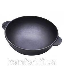 Порційна сковорідка WOK Brizoll W18
