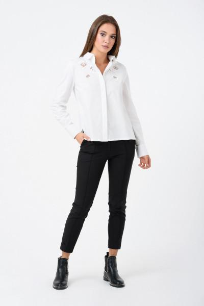 Сорочка Evdress 2XL білий