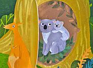 Такий особливий Джоїк. Книжка з віконцями (формат А4), фото 3