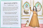 За кожною видатною жінкою стоїть видатна котяча особистість, фото 6