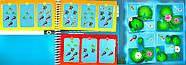 Магнітна дорожня гра Підводний світ Smart Games (SGT 220 UKR), фото 2