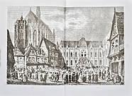 Собор Парижской Богоматери (з ілюстраціями ХІХ століття), фото 4