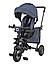 Дитячий велосипед Lionelo TRIS JEANS, фото 3