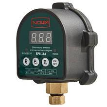 Електронне реле тиску з захистом від сухого ходу NOWA EPS-16A