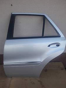 Задняя левая дверь Mercedes МЛ 164