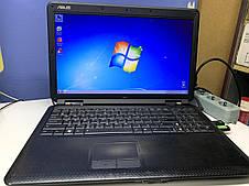 Ноутбук Asus K50C (Б/У)