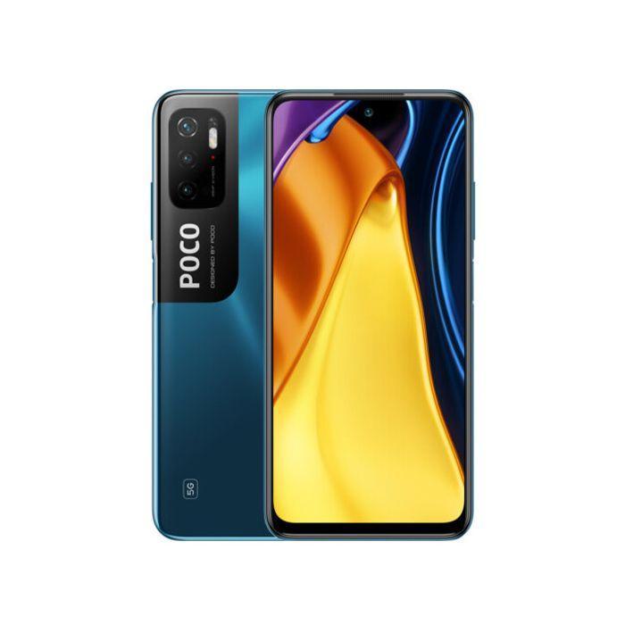 XIAOMI Poco M3 Pro 5G 4/64Gb (cool blue) Global Version