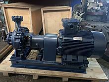 Насос Prime Pump - LC 125-80-400 NN DO 110-2A