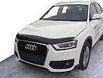 Дефлектор капоту (SIM) для Audi Q3 2011-2019 рр.