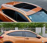 Рейлинги тип-B2 (2 шт) для Honda HR-V 2014↗