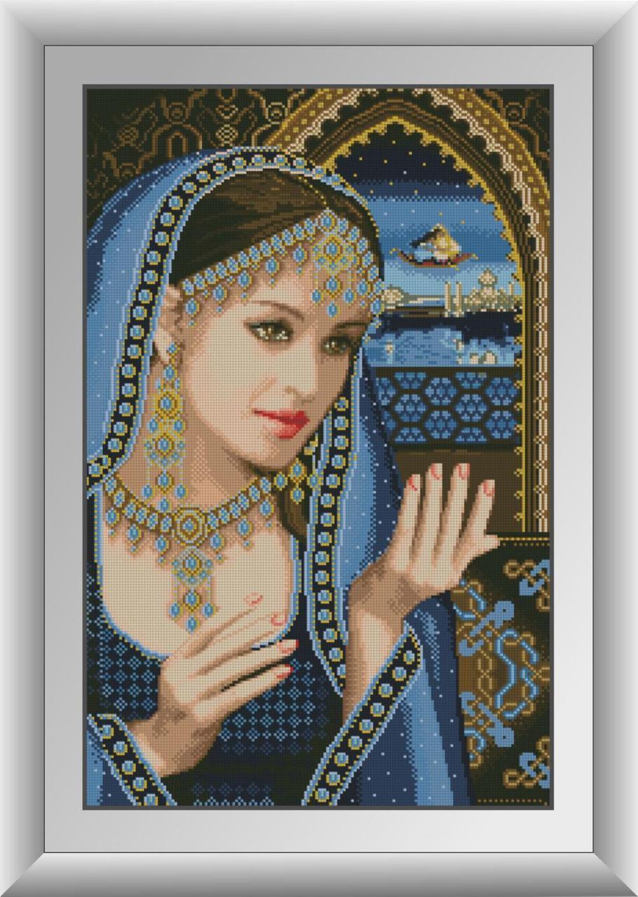 30614 Набір алмазної мозаїки Східна казка