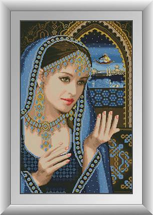 30614 Набір алмазної мозаїки Східна казка, фото 2