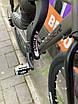 Велосипед гравійний Gravel Crosser Nord 16S, фото 5