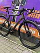 Велосипед гравійний Gravel Crosser Nord 16S, фото 3