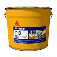 SikaBond-T8 (Сикабонд Т8)  Клей гидроизоляционной для плитки 5 л, фото 1