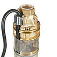 Насос занурювальний свердловинний вихровий Vitals aqua 3DV 75-3836r, фото 2