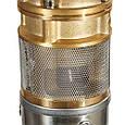 Насос занурювальний свердловинний вихровий Vitals aqua 3DV 75-3836r, фото 3