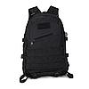 Тактический рюкзак 40 л Military (48х36х24 см) / Рюкзак для охоты рыбалки, фото 4