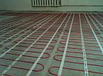 Монтаж установка теплої підлоги в Кіровограді та Кіровоградській області