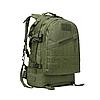 Тактический рюкзак 40 л Military (48х36х24 см) / Рюкзак для охоты рыбалки, фото 7