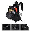 Тактический рюкзак 40 л Military (48х36х24 см) / Рюкзак для охоты рыбалки, фото 9