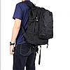Тактический рюкзак 40 л Military (48х36х24 см) / Рюкзак для охоты рыбалки, фото 10