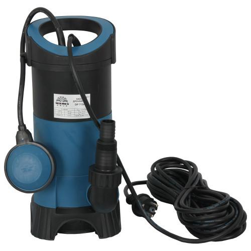 Насос погружной дренажний для брудної води Vitals aqua DP 713s