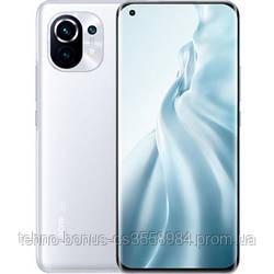 Смартфон Xiaomi Mi 11 8/128GB Cloud White