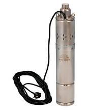 Насос занурювальний свердловинний шнековий Vitals aqua 4DS 1260-0.75 r