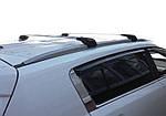 Перемычки на рейлинги (2 шт) для Lexus NX
