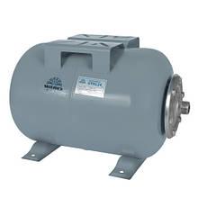 Гидроаккумулятор 24 л улучшенный горизонт. Vitals aqua UTHL 24