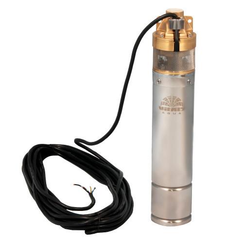 Насос занурювальний свердловинний вихровий Vitals aqua 4DV 2032-1.3 r