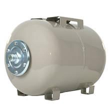 Гидроаккумулятор 50л улучшенный горизонт. Vitals aqua UTHL 50
