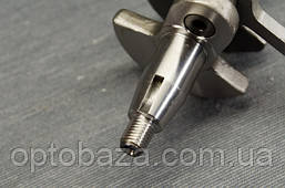 Коленчатый вал (под палец 8 мм) для бензопил MS 180 , фото 2